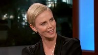 Charlize-Theron's-Kids-Are-Unimpressed-With-Her-Awards-Show-Losses