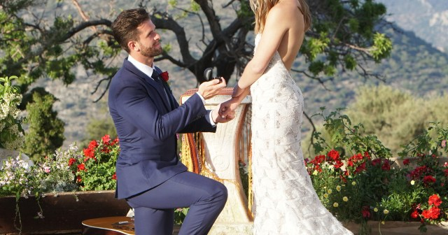 Former 'Bachelor' and 'Bachelorette' Winners: Where Are They Now?.jpg