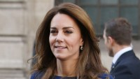 Former Royal Chef Shares Duchess Kate's Favorite Dessert