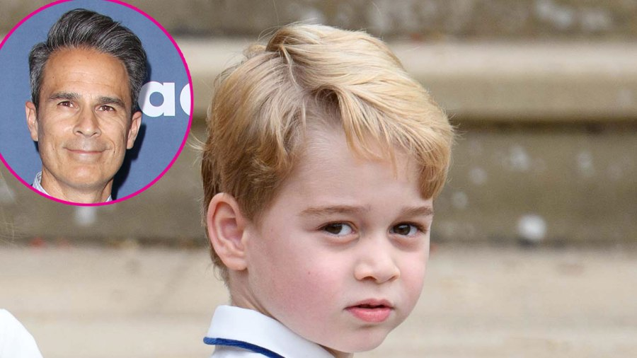 Gary Janetti to Voice Prince George in Animated Series