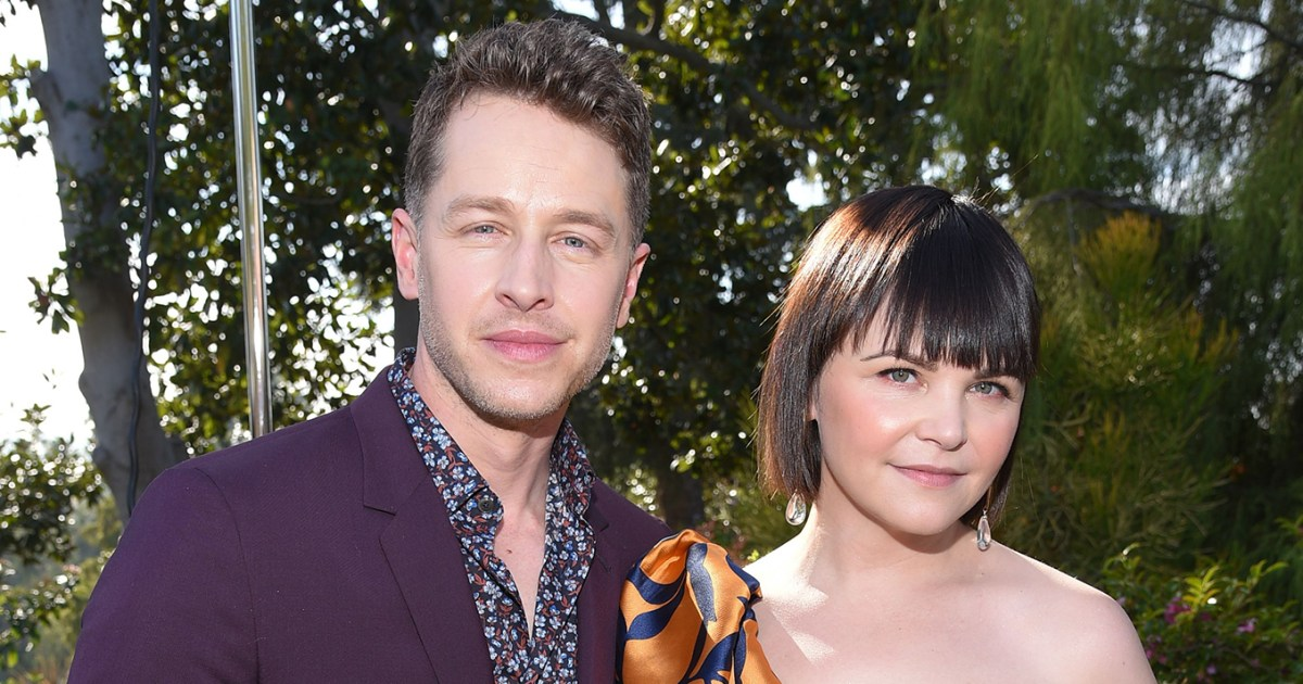 Ginnifer Goodwin and Josh Dallas Have a Village Helping Them Make Time for Date Night With 2 Kids - جينيفر جودوين ، جوش دالاس ، خصص وقتًا للتاريخ الليلي مع طفلين
