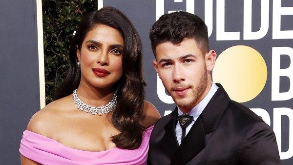 Golden Globes 2020 Hottest Hunks - Nick Jonas