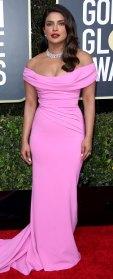 Golden Globes 2020 - Priyanka Chopra