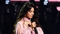 Grammy Awards 2020 Camila Cabello Performance