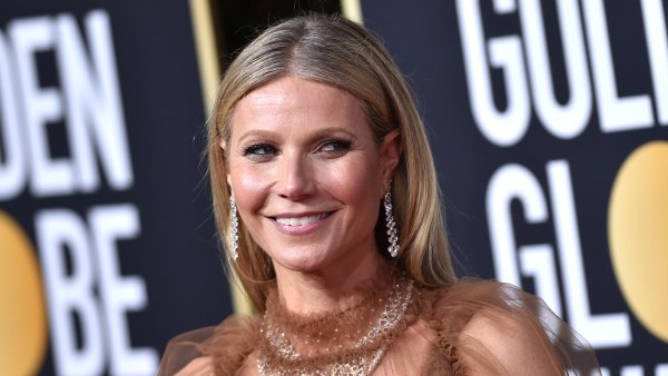 Gwyneth Paltrow Admits 'Best Part' of the Golden Globes Was Going Home