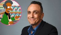 Hank Azaria Will No Longer Voice Apu on The Simpsons