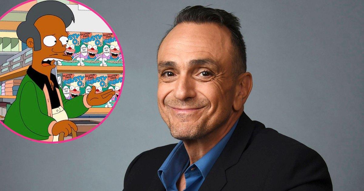 "Hank Azaria Will No Longer Voice Apu on The Simpsons 01 - هانك أزاريا لن يعد صوت أبو على ""عائلة سمبسون"""