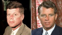 Is the Kennedy Family Curse Real? 'Fatal Voyage' Podcast Recounts Horrifying 'Tragedies' and 'Reckless' Behavior'