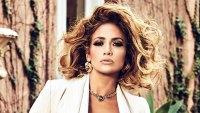 Jennifer Lopez New Guess Campaign