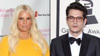 Jessica Simpson Started Relying on Alcohol While Dating John Mayer