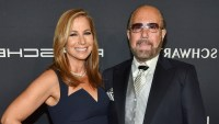 Jill Zarin Sends Message to Late Husband Bobby on 19th Wedding Anniversary