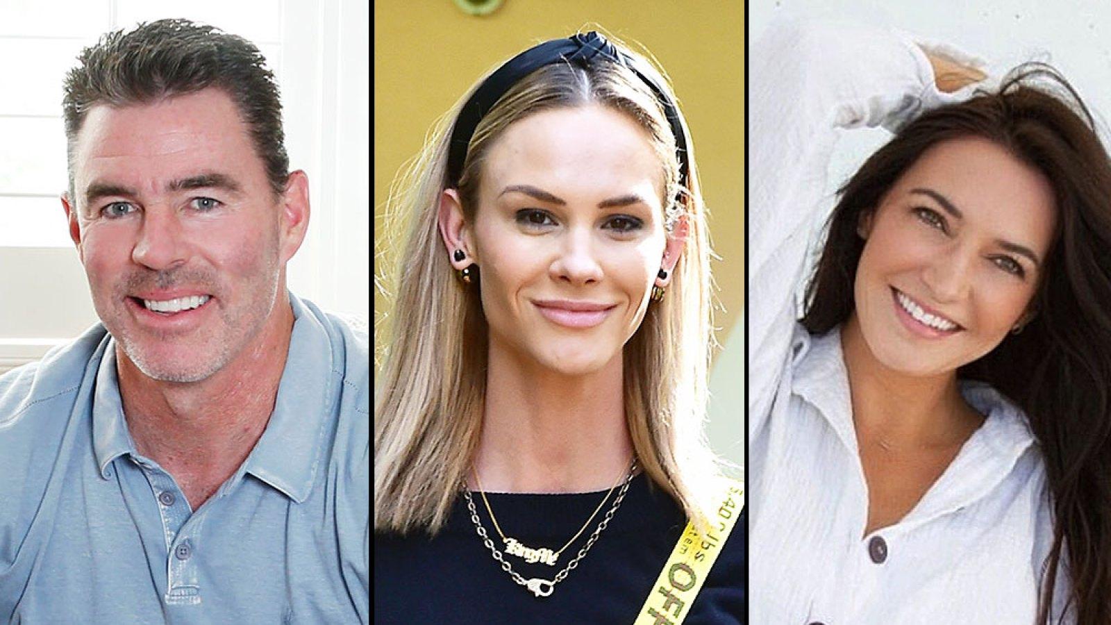 Jim Edmonds Meghan King Edmonds Threesome Friend Identified