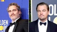 Joaquin, Leo and More Stars Who Praised the Golden Globes for Going Vegan