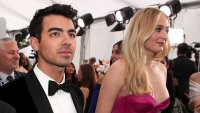 Joe Jonas and Sophie Turner Beam on the 2020 SAG Awards Red Carpet SAG Awards 2020