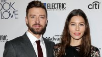 Justin Timberlake and Jessica Biel Enjoy Staycation in Bel Air After Palmer Costar PDA Scandal