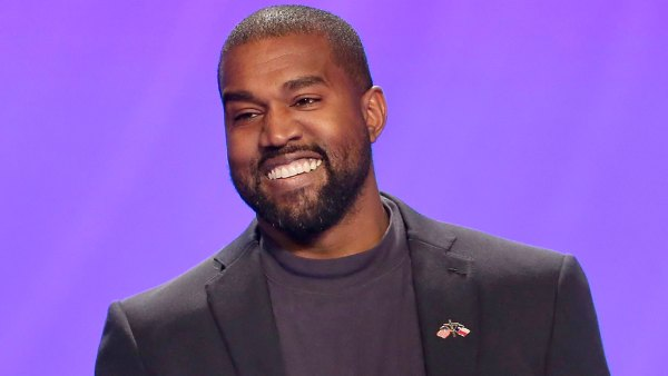 Kanye West Hosts Sunday Service at Midnight