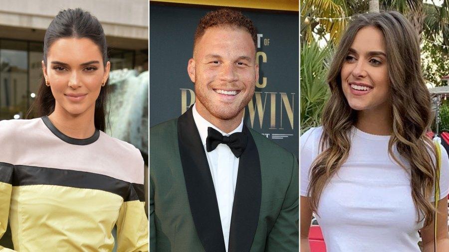 Kendall Jenner's Ex Blake Griffin Dating Sports Reporter Brooke Fletcher