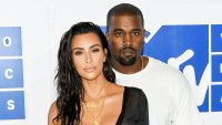 Kim Kardashian Gives Inside Look Into Her and Kanye Wests Morning Madness With 4 Kids