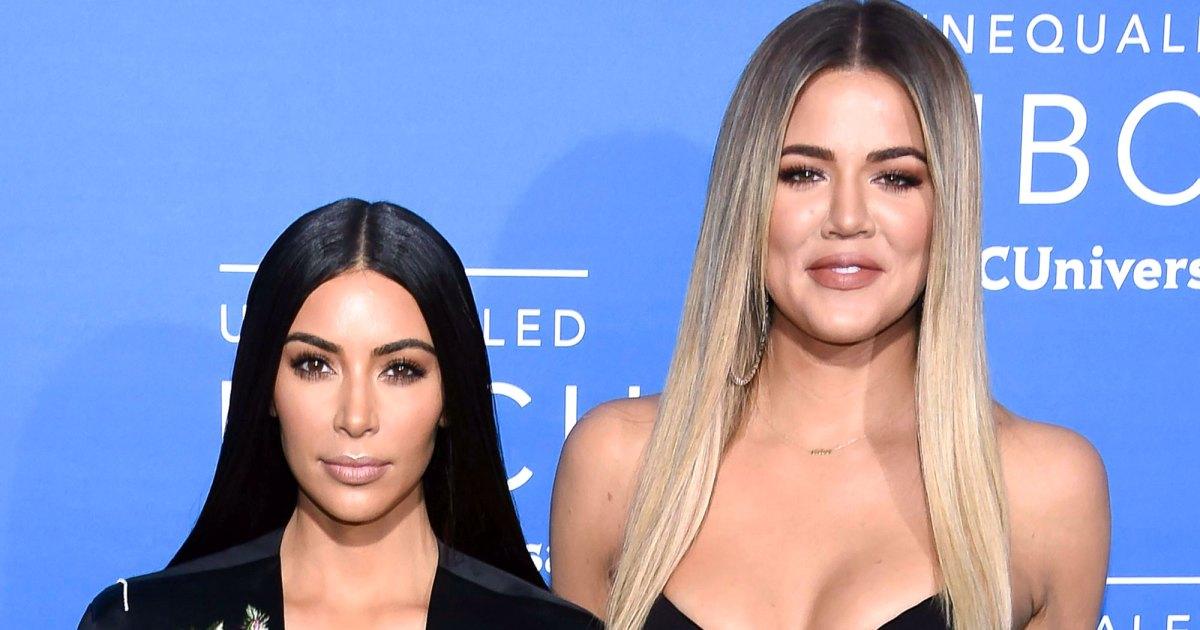 Kim Kardashian and Khloe Kardashian's Daughters Chicago and True Have a Blast During Target Trip 2 - كيم ، بنات كلو كارداشيان في شيكاغو ، لعبة ترو بلاي في الهدف: فيديو
