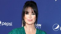 Kyle Richards Reacts Meme Implying She Was Responsible Pump Crash