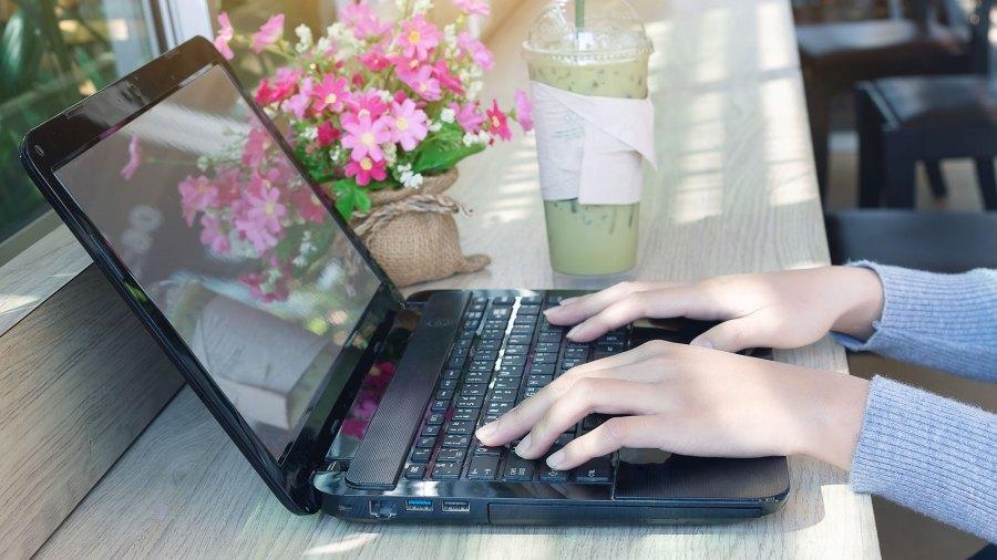 Laptop-Resume