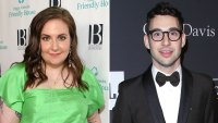 Lena Dunham on Where She Stands With Jack Antonoff After Split