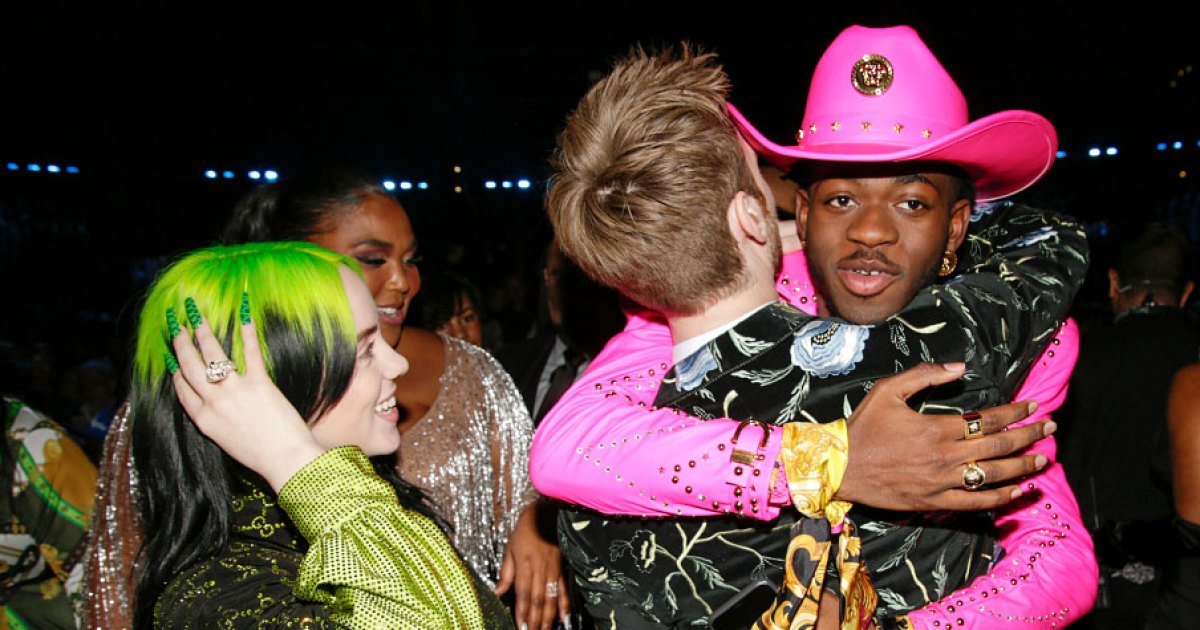 Grammys 2020: Best Unseen Moments From Audience and Backstage