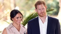 Netflix Interested in Prince Harry, Meghan Markle Amid Royal Exit