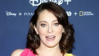 Rachel Bloom Describes Pregnancy Symptoms Ahead of Baby