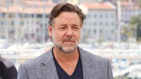 Russell Crowe Misses the Golden Globes, Stays in Australia During Fires