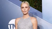 SAG Awards 2020 Best Dressed, Charlize Theron