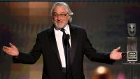 SAG Awards 2020 Robert De Niro Lifetime Achievement Speech