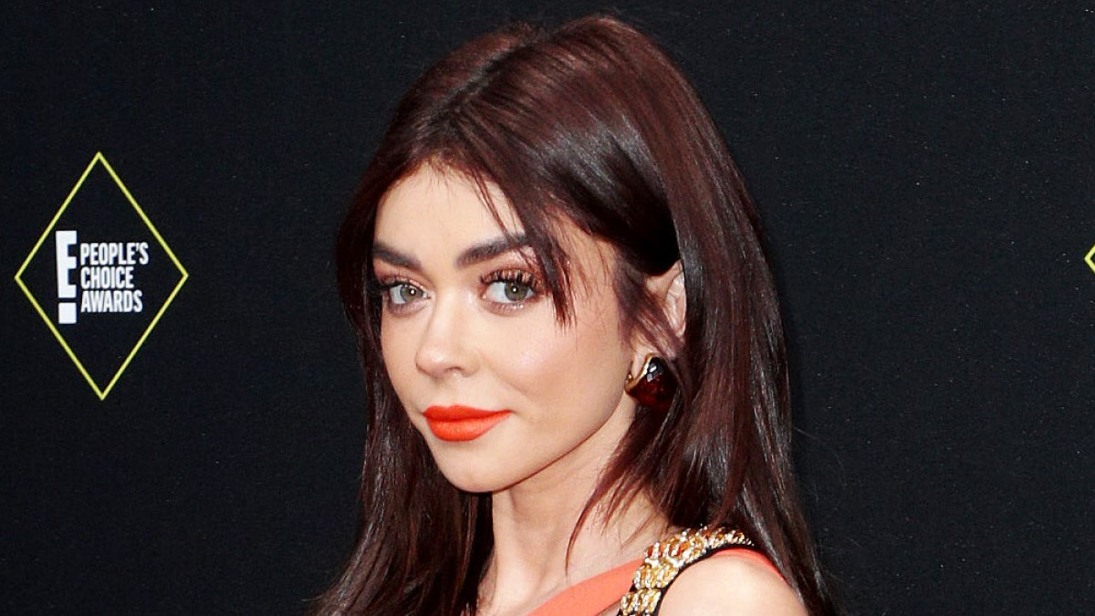 Sarah Hyland Didn T Know About Modern Family Death Spoiled It