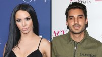Scheana Shay Reveals Didn't Crash Vanderpump Rules Boys Night Max Boyens Invited Her