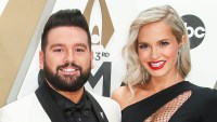 Dan + Shay's Shay Mooney and Hannah Billingsley Welcome 2nd Baby Boy
