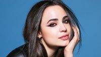 Sofia Carson New Face Revlon