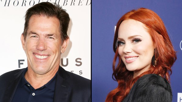 Southern Charms Thomas Ravenel and Kathryn Dennis After Nasty Legal Battle