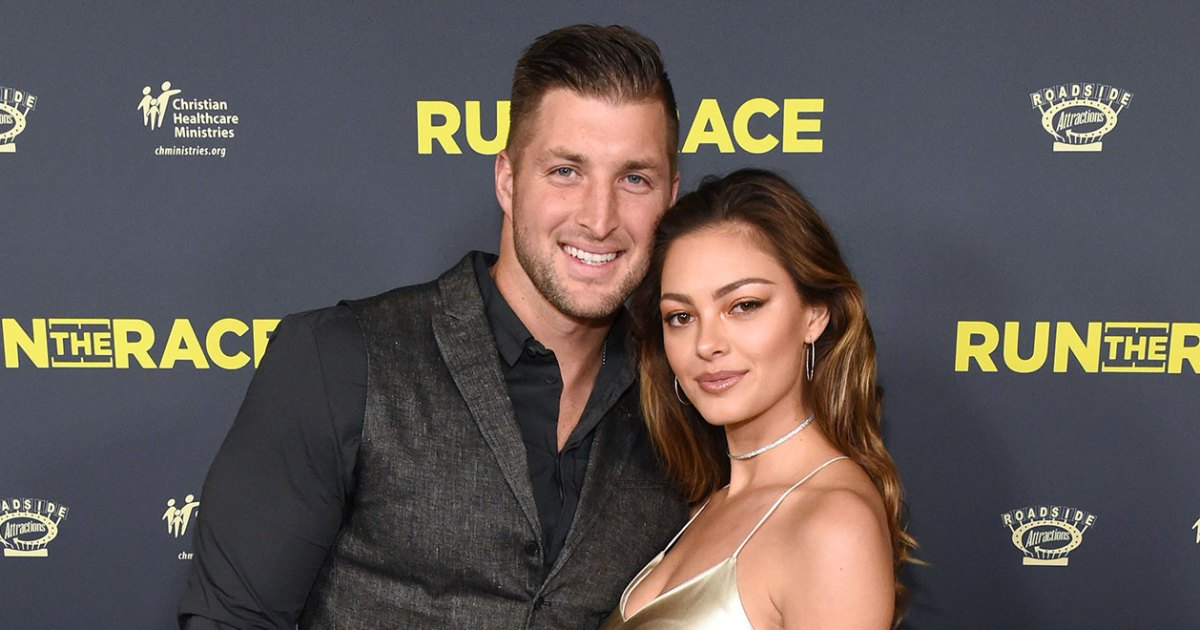 Tim Tebow Marries Demi-Leigh Nel-Peters After Yearlong Engagement