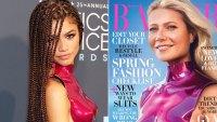 WWIB Zendaya vs. Gwyneth Paltrow