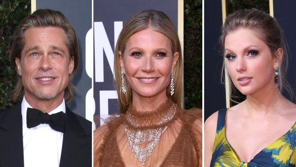 What You Didn't See on TV Golden Globes 2020