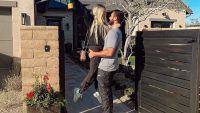 'Bachelor' Alum Corinne Olympios Moves In With Boyfriend Vincent Fratantoni: See Pics of Their New Home