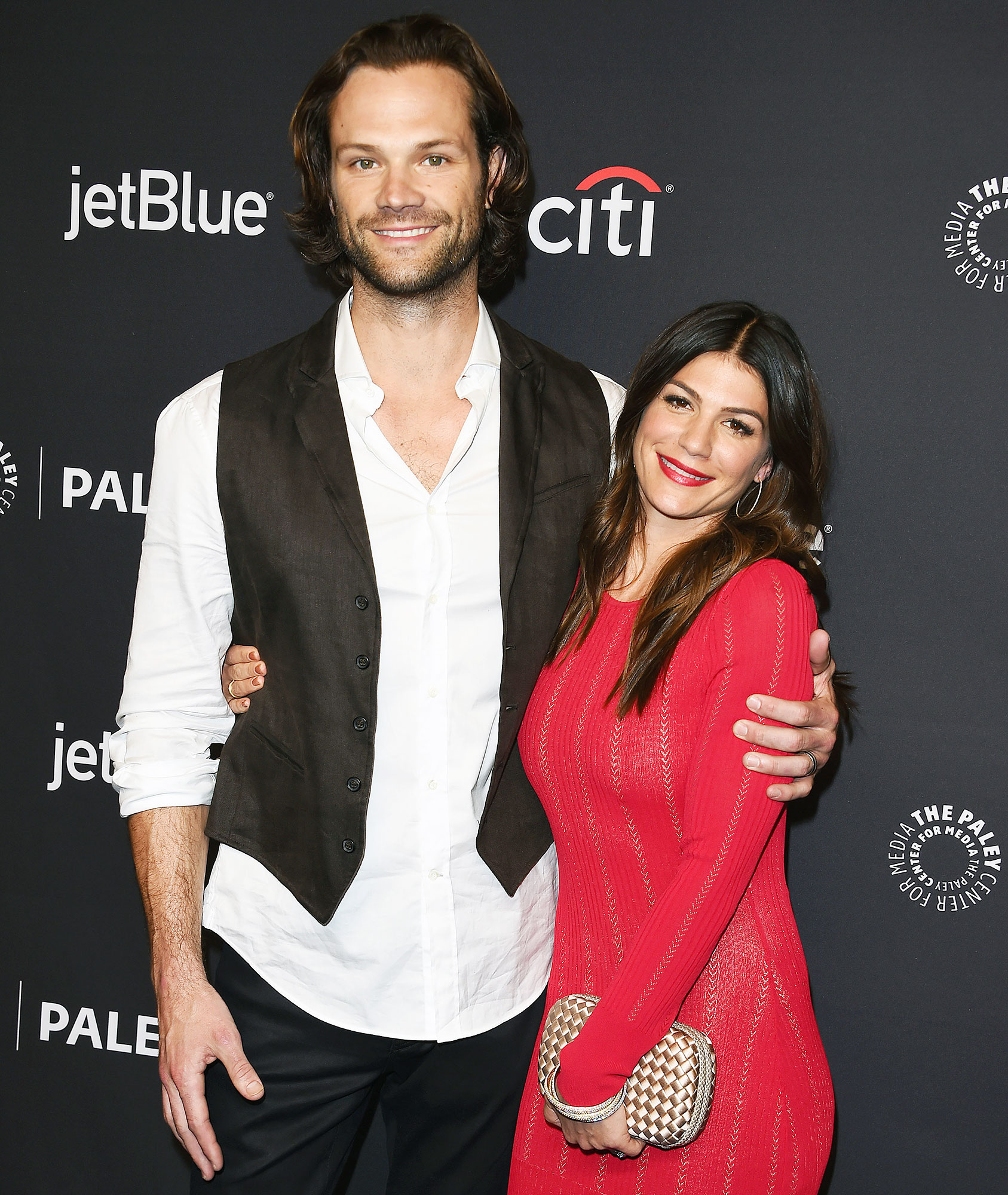 Jared Padalecki and Genevieve Cortese: Relationship Timeline