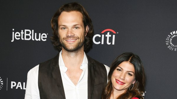 Jared Padalecki and Genevieve Cortese Relationship Timeline