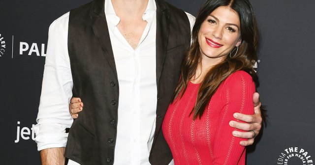 Jared and Genevieve Padalecki: A Timeline of Their Relationship.jpg