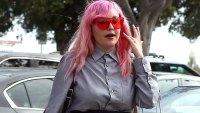 Amanda Bynes Announces Engagement to Mystery Man-main