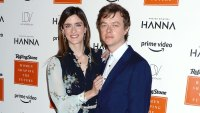 Anna Wood and Dane Dehaan Welcome 2nd Child Together