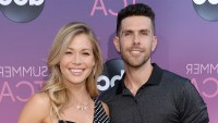 'Bachelor in Paradise' Couple Krystal Nielson and Chris Randone Were Trying for a Baby Before Split