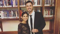 Ben Higgins Bachelor Nation Celebrated Valentine's Day