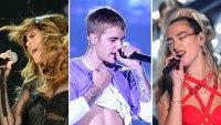 Biggest 2020 Album Releases: Selena Gomez, Justin Bieber, Dua Lipa