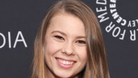 Bindi Irwin Honors Dad Steve Irwin on His Birthday: 'You're Always With Me'